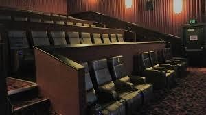 Cinemark Seating Chart