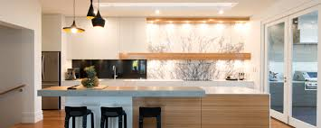 Update Your Own Kitchen Aesthetics with Marble or Granite Bench Tops