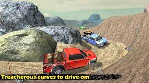 Off - Road Pickup Truck Simulator – Android Apps on Google Play