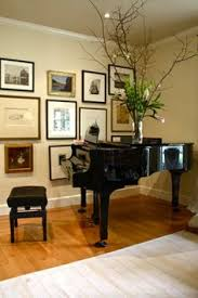 baby grand piano room design ideas pictures remodel and decor on baby grand piano wall art with 35 best baby grand piano images on pinterest living room music