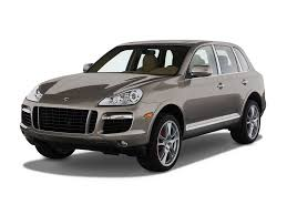 2008 Porsche Cayenne Reviews and Rating   Motor Trend