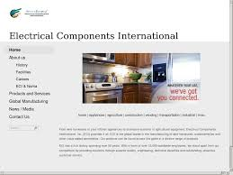 electrical components international competitors, revenue and Wire Harness Assembly electrical components international competitors, revenue and employees owler company profile