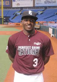Dwight Smith Class of 2011 - Player Profile | Perfect Game USA
