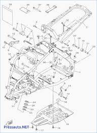 Yamaha yfz 450 wiring diagram