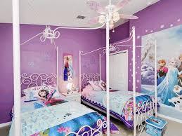 bedroom amazing bedroom ideas plain gray wallpaint black bedside table mirrored dark purple tufted velvet