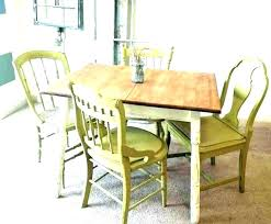 rustic wood dining table wooden and bench with sets large size of round solid uk