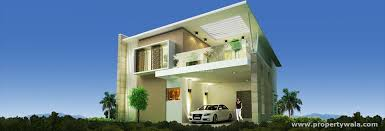 Exceptional 3 Bedroom Independent House For Sale In Miyapur, Hyderabad   Independent  House / Villa