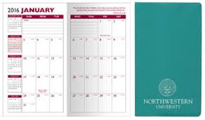 Custom Pocket Planners Personalized In Bulk Promotional