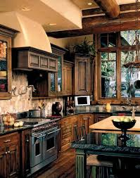 Old World Kitchen Design Old World Style Kitchenold World Kitchen Design Patio Door Inside