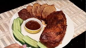 اللحمه البارده لعزومات رمضان طريقة بسيطه وسهله ومميزه عرق التربيانكو