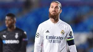 Real Madrid: Muskelverletzung stoppt Ramos – Fehlt gegen Liverpool