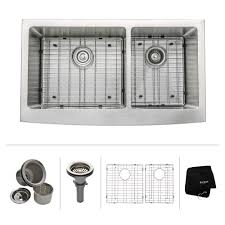 American Made Kitchen Sinks Stainless Steel Kitchen Sinks Kitchen Sinks Kitchen Kraususacom