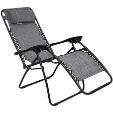 textoline reclining chair garden seat