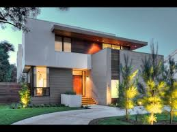 view modern house lights. Modern House Design With Contemporary Point Of View In Texas, USA Lights