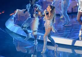 Grandel Theatre Seating Chart Ariana Grande Is The Face Of Feminism For Teens Today