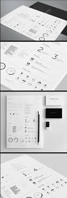 30 Fresh Creative Resume Designs Techclient