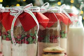 How To Decorate A Cookie Jar Christmas Cookies In A Jar Nurse Loves Farmer 35