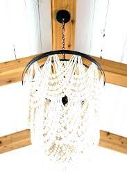 world market beaded chandelier wood bead chandelier wooden terracotta designs beaded th inspirations small world market
