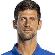 We did not find results for: Novak Djokovic Overview Atp Tour Tennis