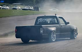 Chevy S10 with a 2JZ – Engine Swap Depot