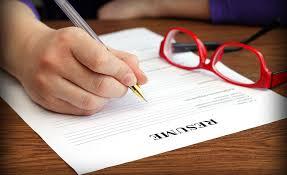 ... Exclusive Inspiration Resume Writing 13 Resume Writing Workshop ...
