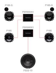 component speaker wiring diagram component image how to wire component speakers to 2 ohms how auto wiring diagram on component speaker wiring