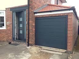 hormann garage doorHormann premium titan sectional garage door wwwbradgatedoorsco