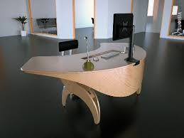 modern home office accessories. Stunning U Shaped Workstation With Modern Brown Wooden Computer Beautiful Desk Home Office Accessories D