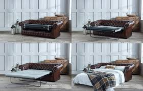 leather sofa bed. Darlington Lounge Sofa Bed Leather Y
