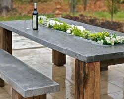 diy round outdoor table. Outdoor Trend Concrete Furniture Pieces For Your Backyard Table Top Ideas Diy Round . E