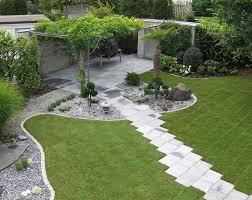 Moderne Gartengestaltung Mit Gr Sern Fesselnde Auf Deko Ideen