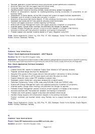 oracle forms developer resume Carpinteria Rural Friedrich K P N Patnaik  Oracle APPS DBA Principal Consultant Resume Alib