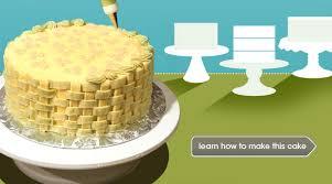 Cake Decorating For Beginners Epicuriouscom Epicuriouscom
