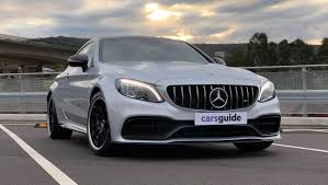 Experience the world of hand crafted performance. Mercedes Amg C 63 S 2021 Review Coupe Aero Edition Carsguide