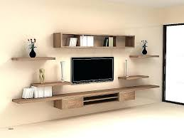 wall mounted tv cabinet house of designs with various cabinet for wall mount tv