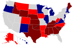 united states elections, 2014 wikipedia Final Election Results Map 2014 senate election results map svg final election results map 2016