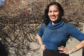 Grad student, Indigenize OU founder running for Norman City ...