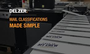 Mail Classifications Made Simple On The Dot Delzers Blog