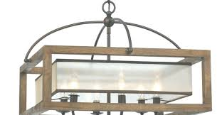 wood rectangular chandelier chandeliers rectangle wooden inside rectangular wood chandelier view 43 of 45
