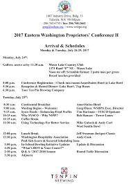 2017 washington state bowling proprietors association