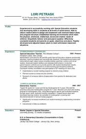 Skills Of A Teacher Resume Cool Writing Teacher Resume Formatted Templates Example