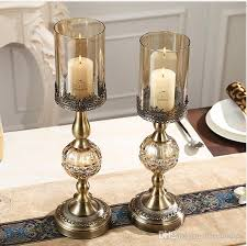 Decorative Ball Holder Ball Shape Metal Candle Holderwith Free Candles Decorative Candle 54