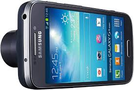 Samsung Galaxy S4 zoom Smartphone 4,27 ...