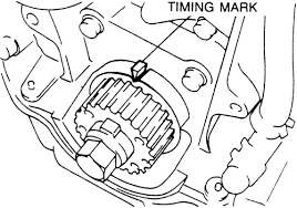 mazda mx3 how to replace my timing belt on mazda mx3 1992 graphic