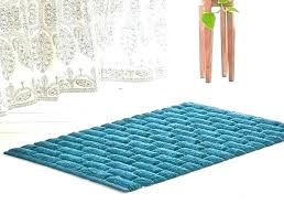 slate blue bath rug rugs light awesome turquoise bathroom sets seven things navy spa set brown and blue bathroom rugs