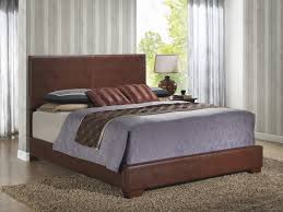 Full Upholstered Bed Frame Full Upholstered Bed With Mattress Set Free Delivery In Nyc