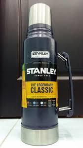 Обзор от покупателя на <b>Термос STANLEY Legendary</b> Classic 1l ...