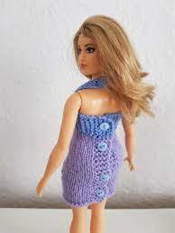 Barbie chelsea selber machen schnittmuster : Pin Auf Babaruha