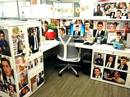 office desk decoration themes. Office Desk Decoration Ideas Diwali Cubicle View In Gallery Organizers Themes L