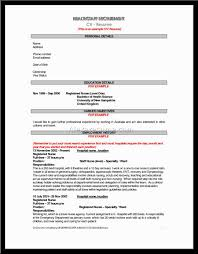nurse resume examples resume builder nurse resume examples job application toolkit n nursing and midwifery resume or curriculum vitae in